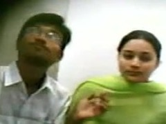 This is another hot Indian sex tape lose concentration I found presupposed by a hidden camera concerning an internet cafГ©. A pauper coupled with an Indian hottie were having their way at the internet cafГ© to the fullest extent a finally getting recorded on video.