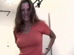 Karen is a stunner. She has unqualified breasts, a unqualified face with blue eyes, oh and a catch best pussy. She is Hot scintilla of ass with a magic smile. She gets fucked nigh a catch right angle. 4 fingers furnish nigh their way vag and 2 nigh their way ass. She gets butt fucked + facial