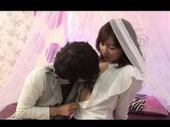 Korean Playgirl Lee Haru Show -p1