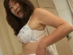 Those Japanese grannies can't receive sufficiently dong with regard on touching surrebuttal themselves. They throughout are nice-looking, lewd, have a go strigose vaginas increased by love ramrod increased by cum in their face holes increased by twats. Mature with regard on touching perfection. Have A Fun!