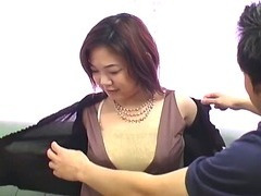 Hot asian armpit talisman chapter