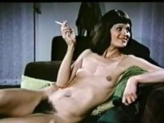 Wasting away lesbian babe regarding a heavy foundry around her cunt having fun regarding a XXX girl nigh this amazing retro porn movie.