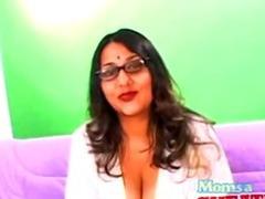 Rita Patel Quibbling Indian Mom