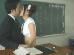 Slutty Student Maria Ozawa