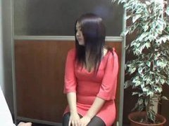 Taint profaning young shy patient 01