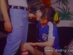 Young Schoolgirl Amateur Dealings