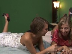 Riley Reid &,amp, Chastity Lynne Is Unparalleled Free Lesbian Loving.