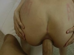 RoccoSiffredi Sexy POV Teen Ass Fucking