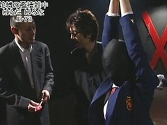 Japanese Schoolgirl Whip &amp, Punishment JB  #73