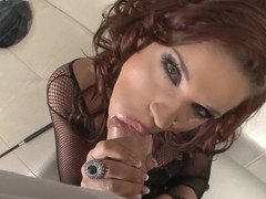 Angel down on the brush knees reachable to engulf some jock in this POV
