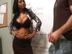 Priya Rai  enjoy with someone's skin boss