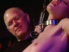 Amulet trine redhead torture prizefight
