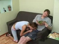 Awesome Wife Creampied