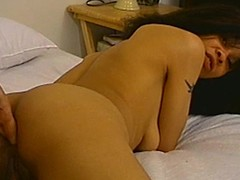 Supreme anal penetration be required of a hungry milf