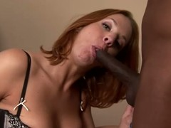 Slim Gabriella Banks gets the brush smooth pussy fucked and smashed