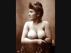 Victorian Erotic Postcard