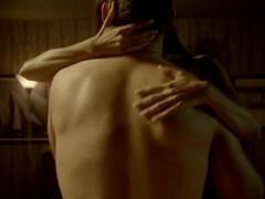 Thandie Newton Sex Scene in Knave s1e5 2013